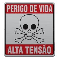 AL - 2001 - ALTA TENSÃO