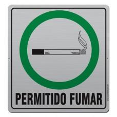 AL - 2003 - PERMITIDO FUMAR