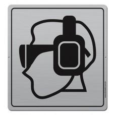 AL - 2041 - Protetor Auricular e Óculos