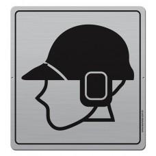 AL - 2043 - Capacete e Protetor Auricular