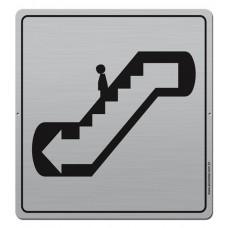 AL - 2067 - Escada Rolante - Descida