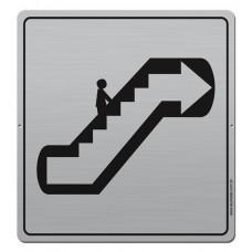 AL - 2068 - Escada Rolante - Subida