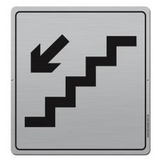 AL - 2070 - Escada Rolante - Descida
