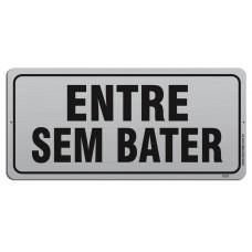 AL - 1013 - ENTRE SEM BATER
