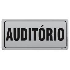 AL - 1022 - AUDITÓRIO