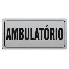 AL - 1026 - AMBULATÓRIO