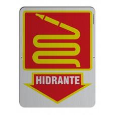 AL - 3002 - Hidrante