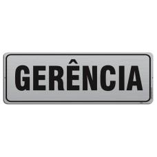 AL - 4003 - GERÊNCIA