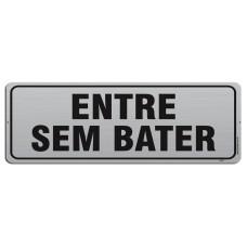 AL - 4013 - ENTRE SEM BATER