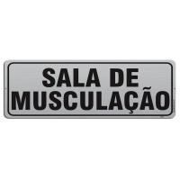 AL - 4060 - SALA DE MUSCULAÇÃO